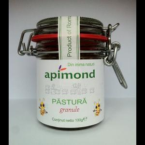 PASTURA GRANULE 100 g, Apimond