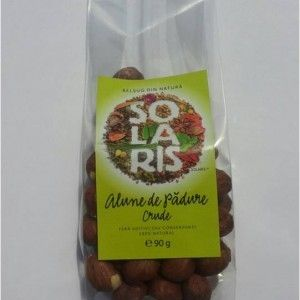 ALUNE DE PADURE 90 g, Solaris