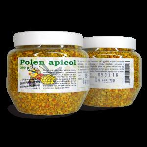 POLEN 100/200 g, Bio Remed