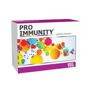 PROIMMUNITY 30 capsule, Fiterman Pharma