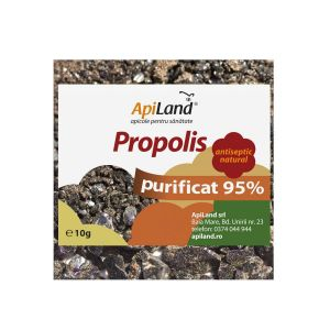 PROPOLIS BRUT PURIFICAT 95%, 10 g, ApiLand