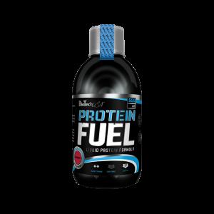 PROTEIN FUEL, 500 ml, Biotech Nutrition