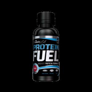PROTEIN FUEL - 12 X 50 ml, Biotech Nutrition