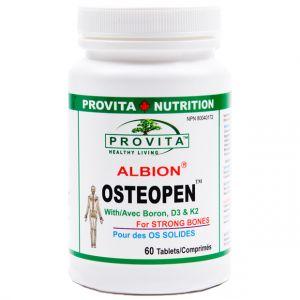 OSTEOPEN 60 tablete, Provita Nutrition