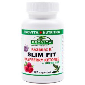 SLIM FIT 120 capsule, Provita Nutrition