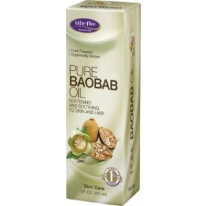 BAOBAB PURE SPECIAL OIL 60 ml, Life-flo