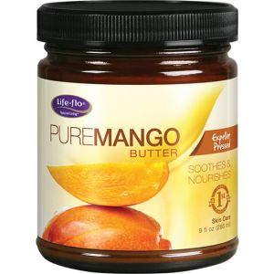 MANGO PURE BUTTER 266 ml, Life- flo