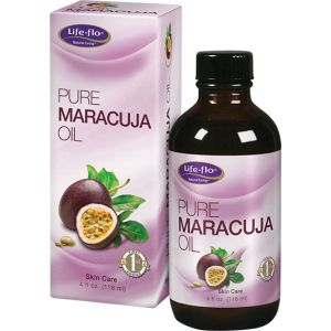 MARACUJA PURE SPECIAL OIL, 118 ml, Life-flo