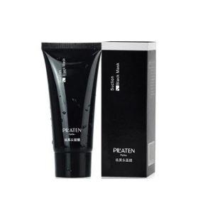 MASCA NEAGRA PENTRU COSURI SI PUNCTE NEGRE - BLACK MASK 100 ml, Pilaten