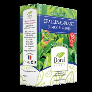 RENAL PLANT (RINICHI SANATOSI), Ceai 150 g, Dorel Plant