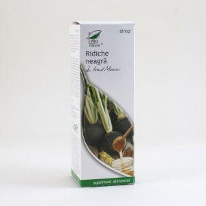RIDICHE NEAGRA SIROP, 100 ml,  Laboratoarele Medica