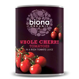 ROSII CHERRY LA CONSERVA BIO, 400 g, Biona