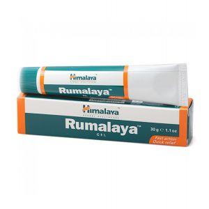 RUMALAYA GEL 30 g, Himalaya Herbals