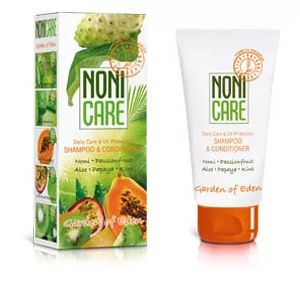 SAMPON & BALSAM HIDRATANT, 200 ml, Noni Care