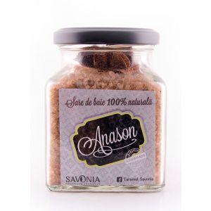 SARE DE MARE CU ANASON 250 g, Savonia