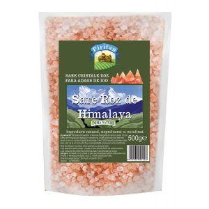 SARE DE HIMALAYA CRISTALE 500 g, Pirifan