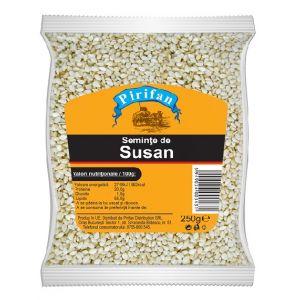 SEMINTE DE SUSAN 100/250 g, Pirifan