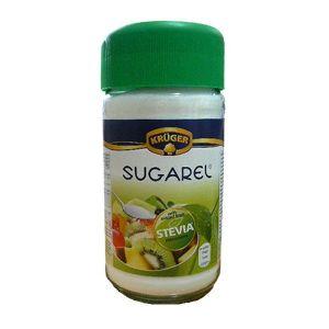 INDULCITOR STEVIA PUDRA 75 g, Herbavit