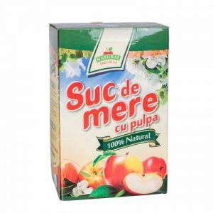 SUC NATURAL DE MERE, 3 L, SanoVita