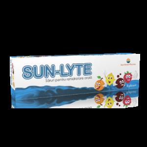 SUN-LYTE 8 plicuri x 62.5 ml, Sun Wave Pharma