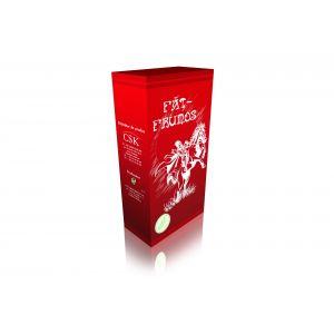 FAT FRUMOS (Balsam - Solutie orala), 200 ml, Sun Viro