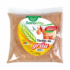 TARATE DE GRAU, 250 g, SanoVita