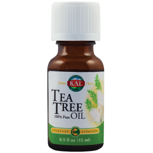 TEA TREE OIL 15 ml, Kal