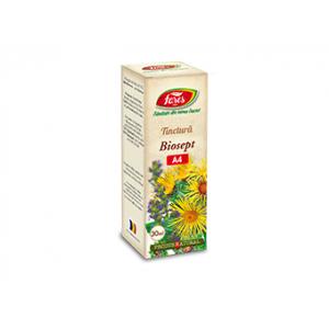 BIOSEPT TINCTURA A4, 30 ml, Fares
