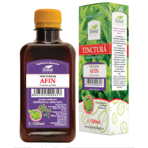 AFIN, Tinctura 200 ml, Dorel Plant