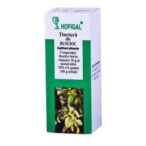 BUSUIOC, Tinctura 50 ml, Hofigal