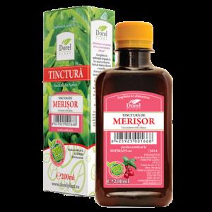 MERISOR, Tinctura 200 ml, Dorel Plant