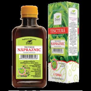 NAPRAZNIC, Tinctura 200 ml, Dorel Plant