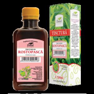 ROSTOPASCA, Tinctura 200 ml, Dorel Plant