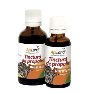 PROPOLIS PURIFICAT 95%, Tinctura 30/50 ml, ApiLand