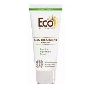 TRATAMENT SOS DUPA EXPUNEREA LA SOARE, 200 ml, Noni Care