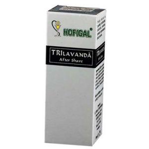 TRILAVANDA - LOTIUNE DUPA RAS, 50 ml, Hofigal
