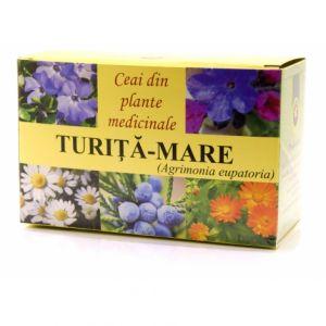 TURITA MARE, Ceai 30 g, Hypericum Impex