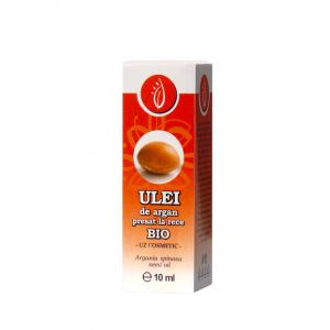 ULEI DE ARGAN BIO 10/100 ml, Manicos