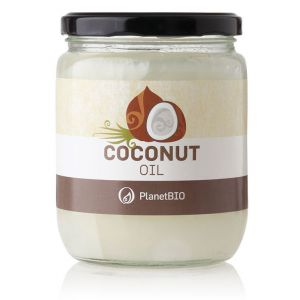 ULEI DE COCOS VIRGIN BIO 500 g, Planet Bio