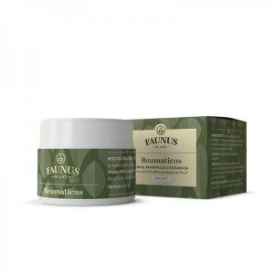 UNGUENT REUMATICUS CU UNTUL PAMANTULUI SI TATANEASA 50 ml, Faunus Plant