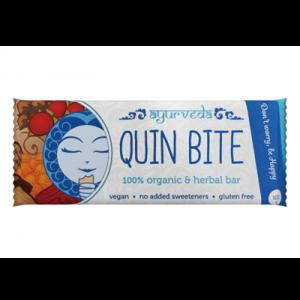 BATON AYURVEDIC VATA RAW BIO 30 g, Quin Bite
