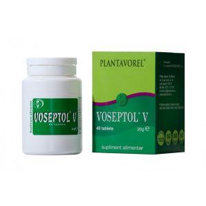 VOSEPTOL V 40 tablete, Plantavorel