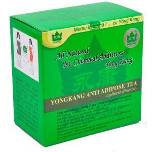 ANTIADIPOS, Ceai 30 plicuri x 2 g, Yongkang