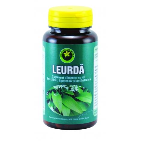 LEURDA 60 capsule, Hypericum Impex