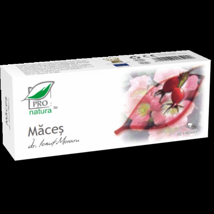 MACES, 30 capsule, Laboratoarele Medica