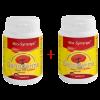 GANODERMA 60 mg, 60 capsule 1+1 GRATIS, Bio Synergie