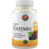 SUPER ENZYMES 30/60 tablete, Kal