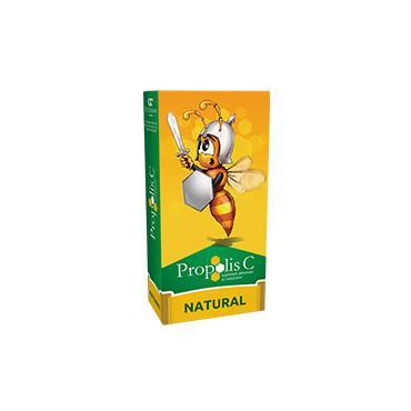 PROPOLIS C NATURAL, 30+10 comprimate, Fiterman Pharma