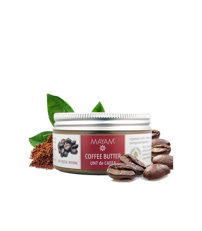 UNT DE CAFEA 100 ml, Mayam