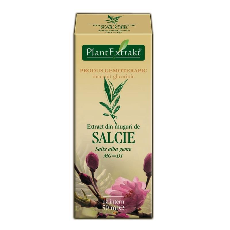 EXTRACT DIN MUGURI DE SALCIE MG=D1, 50 ml, Plant Extrakt